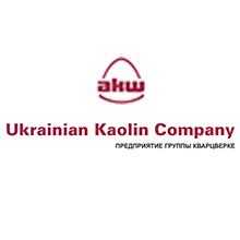 (UA) Ukrainian Kaolin Company